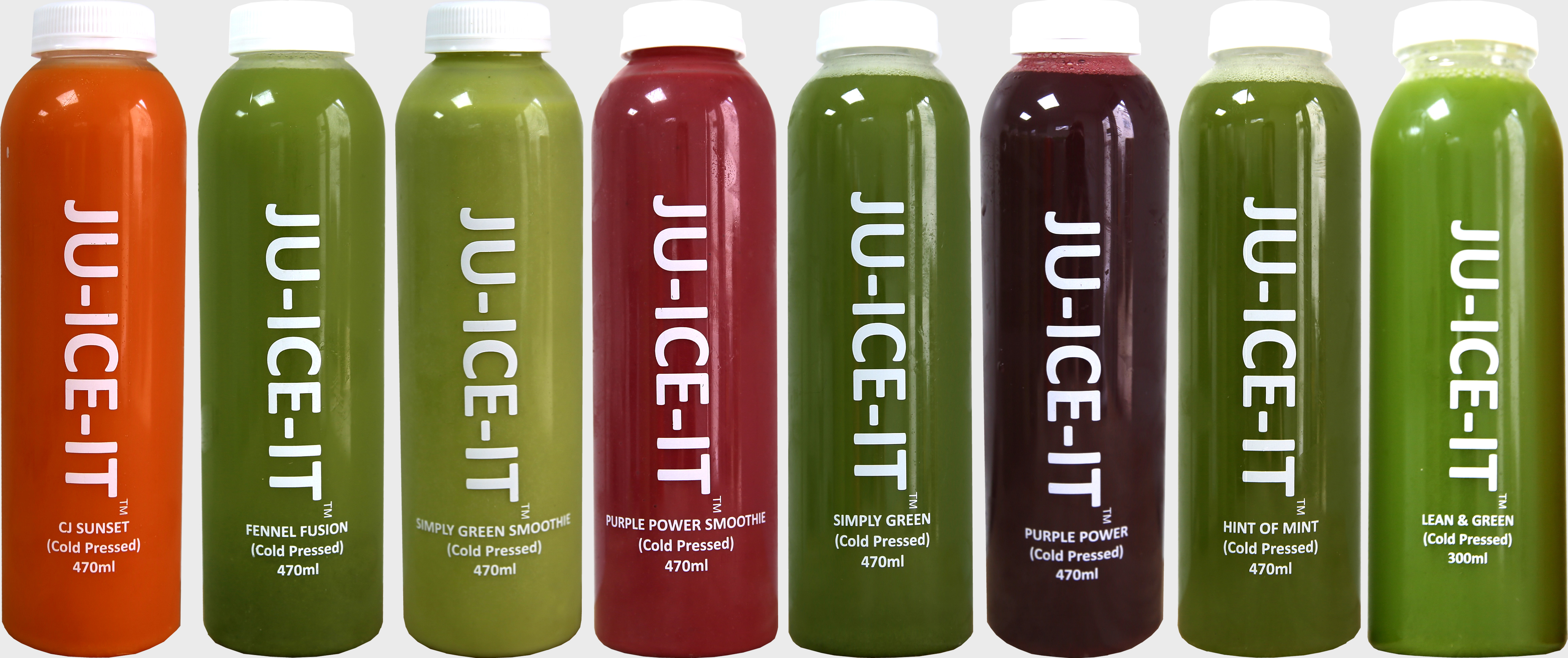 JU-ICE-IT PRoducts